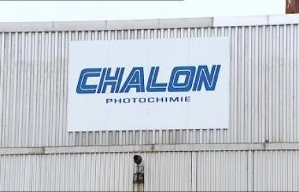 Chalon Photochimie liquidé
