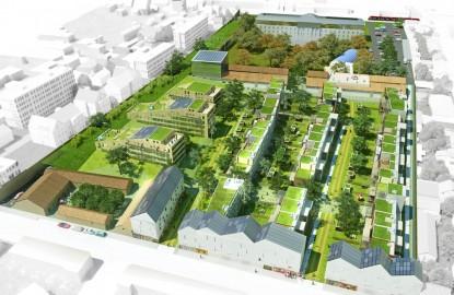 Les villes Rhin-Rhône fédèrent leurs outils d'aménagement