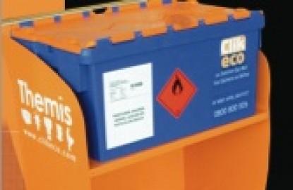 Clikéco, la collecte des déchets spéciaux en toute franchise