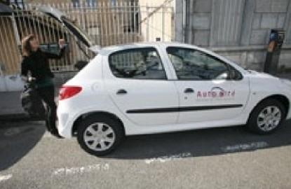 Besançon roule pour l'autopartage en coopérative