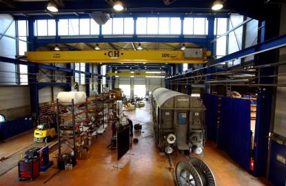 Hydro 3M fait monter la pression à Saint-Vallier