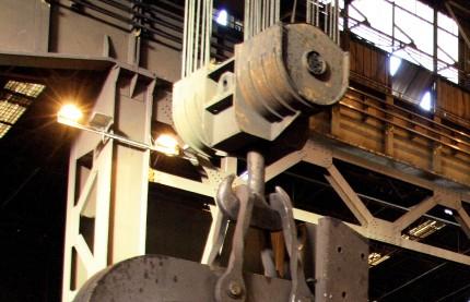 Creusot Forge veut forger encore plus gros