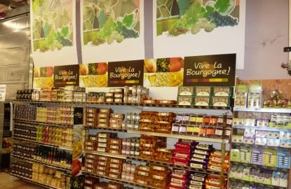 Vive la Bourgogne imprime sa marque