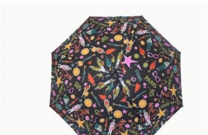 Au bon vieux temps des ombrelles et cannes-parapluies