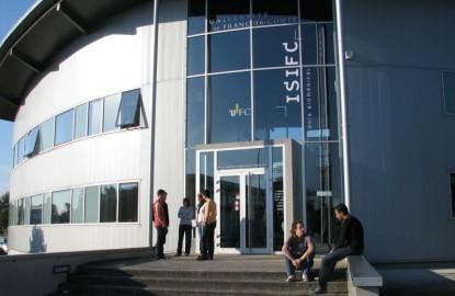 L'école d'ingénieurs ISIFC prend ses aises à Besançon