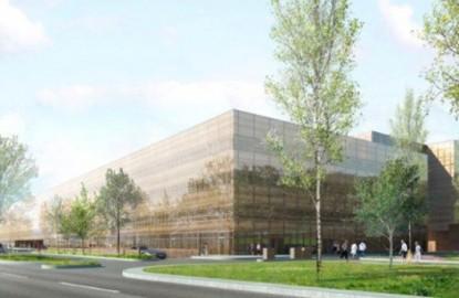 Double financement pour l'hôpital de Belfort-Montbéliard