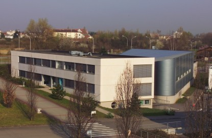 Novartis vend une partie de son usine de Huningue