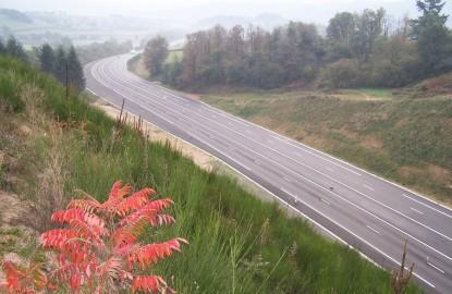 Route Centre Europe Atlantique : avec ou sans péages ?