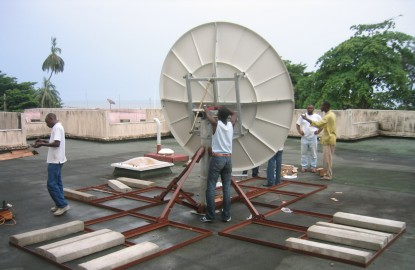 Les ondes positives d'Afrique Télécom