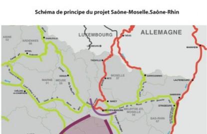 Saône-Moselle : un chaînon fluvial très attendu (*)