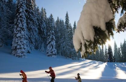 Les stations du Jura espèrent la neige