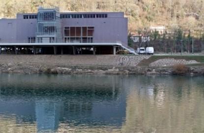 Besançon ressuscite les rives du Doubs