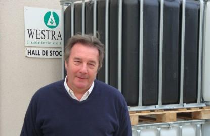 L'alsacien Westrand, champion reconnu à l'export