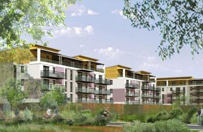 Immobilier : l'Alsacien Aspee croit en la Haute-Saône