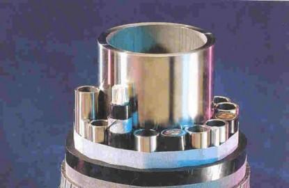 Vallourec fabrique à pleins tubes en Côte-d'Or