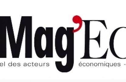 Le Périscope et LeMag'Eco auscultent l'Alsace et la Lorraine