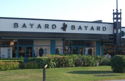 Patrick Oudet : le nouvel homme Bayard