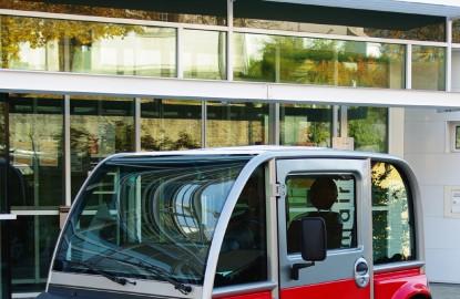 Toowup, opérateur de mobilité choisit  Besançon