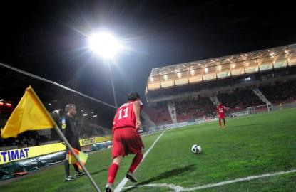 Dijon : foot, fête et fric