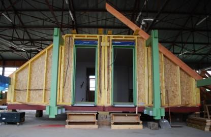Les maisons modulaires de Roch Constructeur Bois