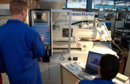 Un job dans la plasturgie outre-Rhin