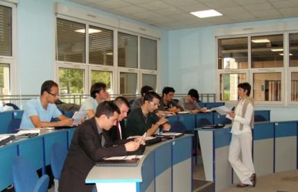 Les bonnes notes de l'École de management d'Auxerre