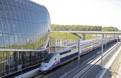 LGV Rhin-Rhône : le débat déraille à Dijon