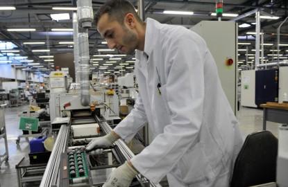 Pourquoi Éolane récupère une production chinoise