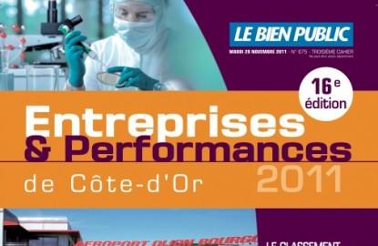 Entreprises et Performances dans les kiosques