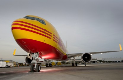 La plus grosse agence DHL de province ouvre en Alsace