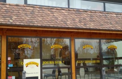 La Boulangerie Wilson garde une âme d'artisan