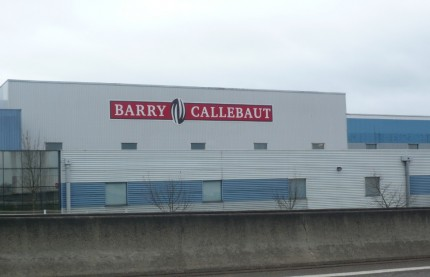 Les salariés de Barry Callebaut Dijon s'inquiètent de leur avenir