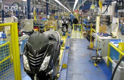 Peugeot Scooters sous pression ministérielle
