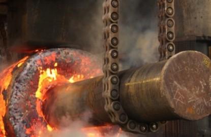 Areva : Creusot Forge injecte 40 millions dans une nouvelle presse