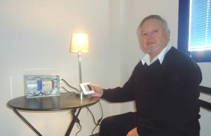 Elsass Smart Technology accroît le confort à la maison
