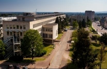 Campus Bourgogne-Franche-Comté : fusion en 2016