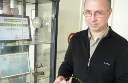 Photline Technologies dompte la lumière