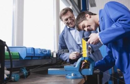 Apprentis cherchent employeurs désespérement