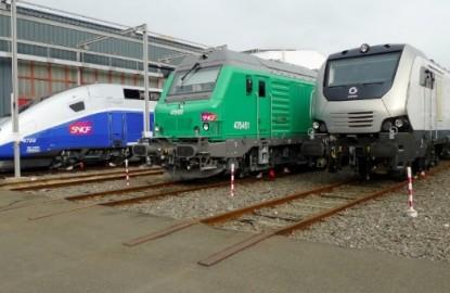 Alstom Transport Belfort reste sur les bons rails