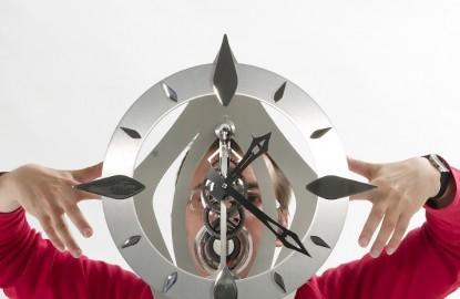 Si j'étais président..., Philippe Lebru, maître horloger