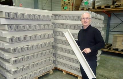 Corrupad remplit de nouveau ses cartons