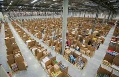 Amazon choisit Chalon-sur-Saône au détriment de Beaune