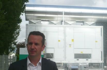 Besançon : un data center à très haut débit