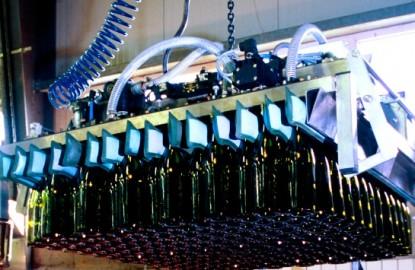 Cottin Frères trouble le vin de Bourgogne
