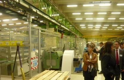 Schneider Electric donne un coup de pouce aux PME