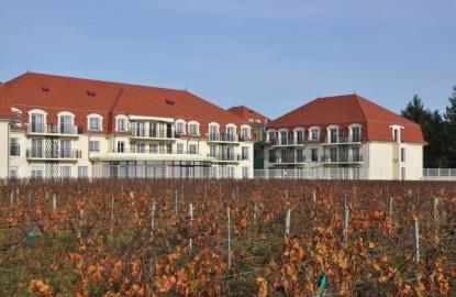 Seger développe des résidences seniors de standing