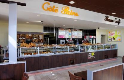 Le Nivernais Céréa étoffe son réseau de boulangeries artisanales