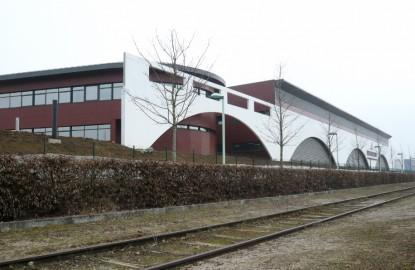 Dijon : grave pénurie de l'immobilier industriel