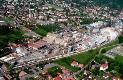 Pourquoi PPC investit 53 millions d'euros à Thann ?