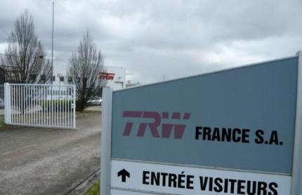 Pourquoi TRW ferme à Dijon un site qui a été très rentable ?